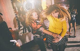 Tanzen bis in die Morgenstunden mit dj audioplayer aus Fulda auf deinem Geburtstag