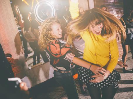 Something to Do at Parties - Caroline Galdi