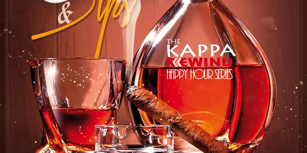 "The ""U"" Presents: Kappa Rewind - Sticks and Sips (1)"