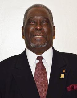 Gilbert Crook, Jr.