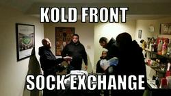 KoldFrontSockExchange