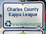 Charles Couny Kappa League