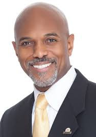 Brother Dr. Ron Watson Jr. elected to Maryland State Legislature