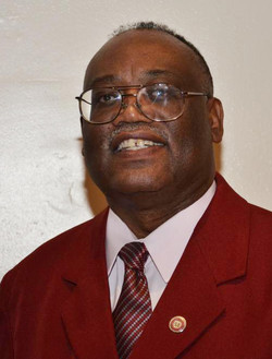 Reginald Sealey