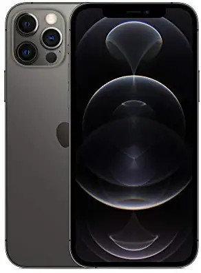 Apple iPhone 12 Pro (BLACK , 128 GB)