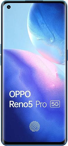 OPPO Reno5 Pro 5G (Astral Blue, 128 GB)  (8 GB RAM)