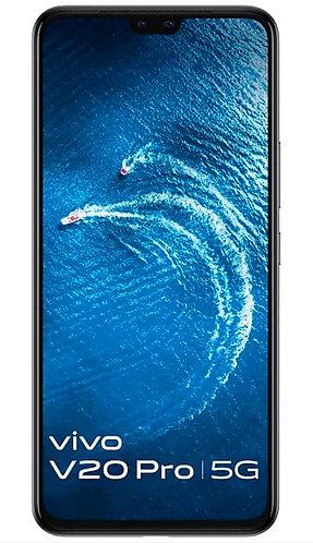 Vivo V20 Pro (Midnight Jazz, 128 GB)  (8 GB RAM)