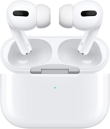 Apple Airpods pro first copy White