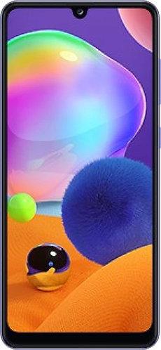 Samsung Galaxy A31 (Prism Crush Blue, 128 GB)  (6 GB RAM)