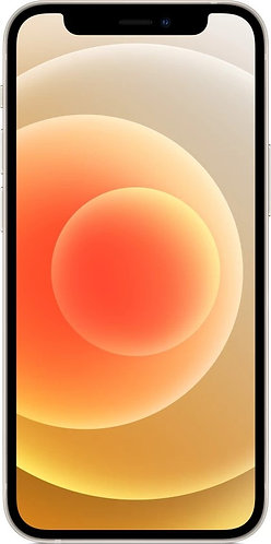 Apple iPhone 12 Mini (White, 128 GB)