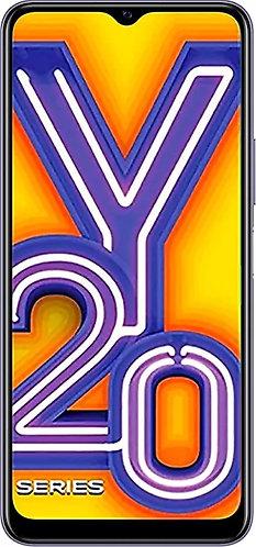 Vivo Y20 (Grey  , 64 GB)  (4 GB RAM)