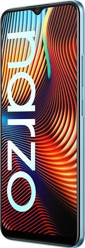 Realme Narzo 20 (Glory Silver, 64 GB)  (4 GB RAM)