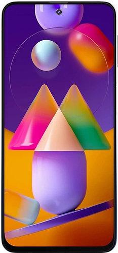 Samsung M31s (Mirage Blue, 128 GB)  (8 GB RAM)