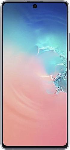 Samsung Galaxy S10 Lite (Prism White, 128 GB)  (8 GB RAM)