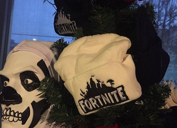 Fortnite Knit Cap