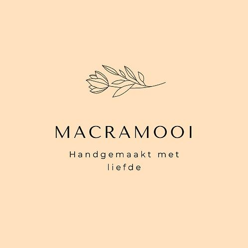 Cadeaubon Macramooi