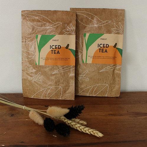 Tafelwater - Iced tea
