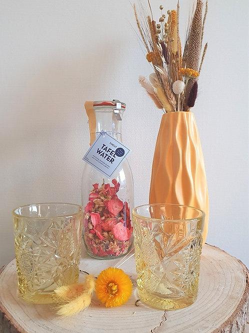 Tafelwater 'jasmijnbloem'