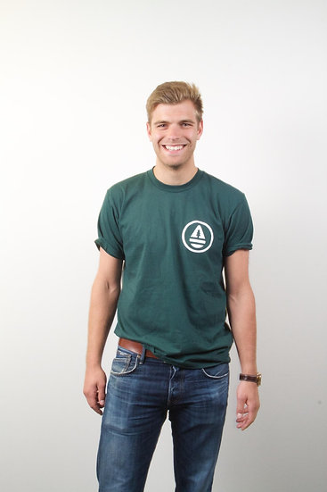 Classic Forest Green T-Shirt