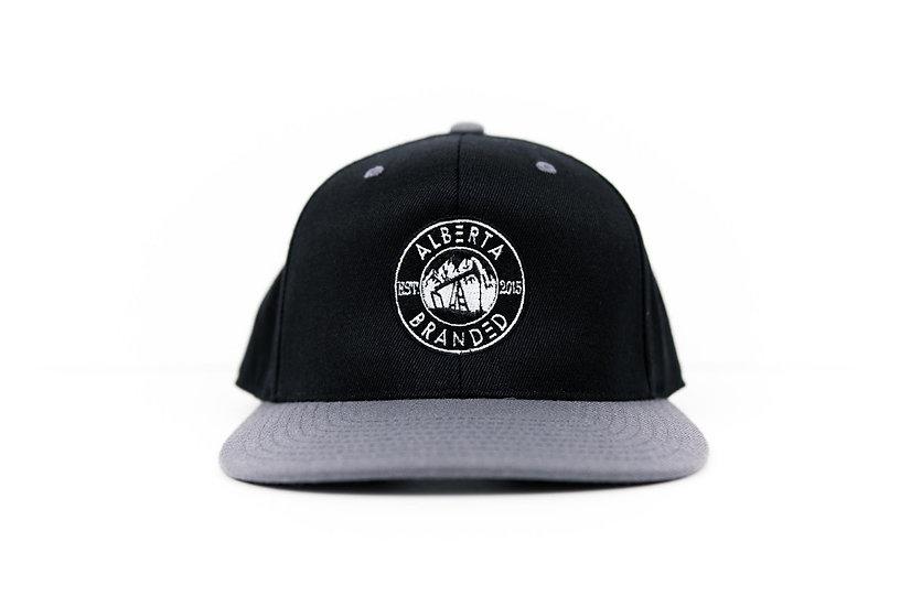 Heritage snap back hat