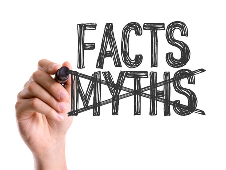 Tech & Edu - Photography Myths, Believe at Your Own Risk