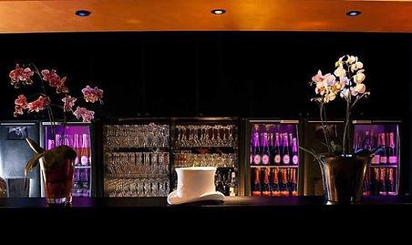 Bar cabaret La Bonbonniere