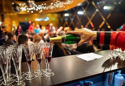 Bar spectacle cabaret Bonbonniere