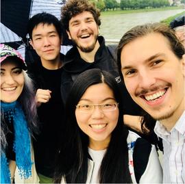 VSMF 2018 Composers in Salzburg