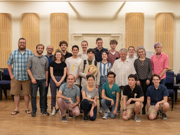VSMF Composers Forum 2018