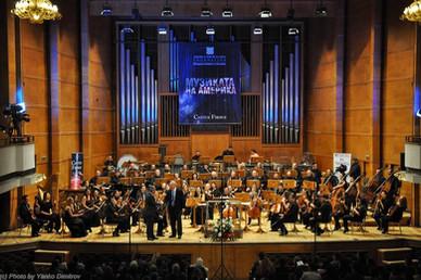 Sofia Symphony Orchestra