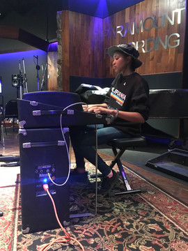 LAMISA 2019 sessions | Paramount Studio