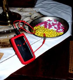 HTO Detection System