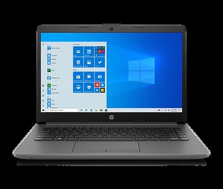 HP 245 G7 I Ryzen 3 3300 I RAM 8GB I 256SSD +1TB HDD I Vega 6 I Win 10H I 1 Año