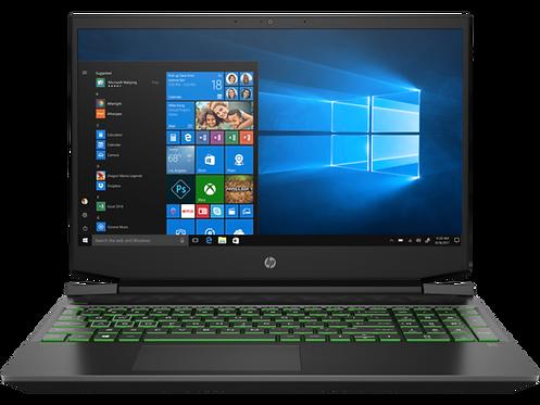 "HP GAMING 15.6"" Gaming AMD Ryzen 7   16 GB RAM   512 GB SSD+ 1TB   GTX 1650 4GB"