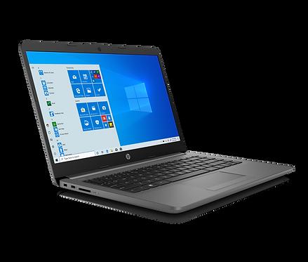 HP 240 G7 I  Intel core i3 1005G1 I RAM 8GB I Disco 1TB HDD I Win 10H I 1 Año