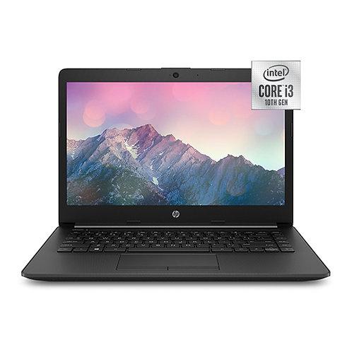 """HP 14"""" HD   Intel i3-10110U   8GB   500 HDD   WIN 10H   1 Año Garantia"""