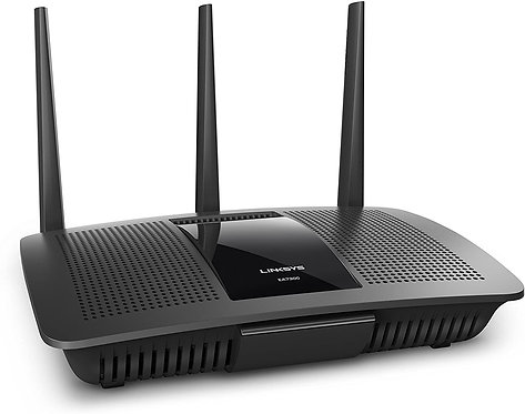 Router WiFi AC1750 Linksys EA7300