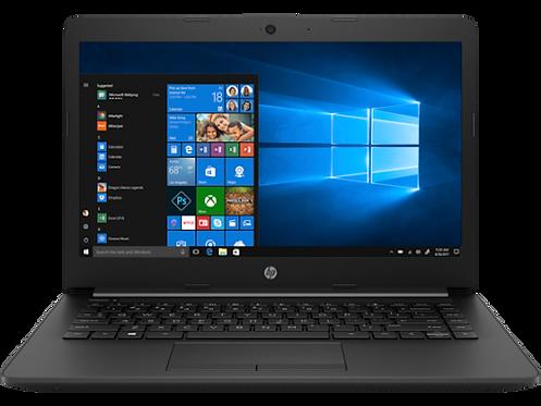HP 245 G7 I AMD R5 3500U I RAM 16GB I Disco 256SSD I Win 10Pro I 1 Año de garan