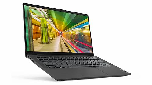 "Lenovo Ideapad 5 14"" FHD Ryzen 7 4700U| 8GB RAM+16GB Optane| 256GB SSD| Win10 H"