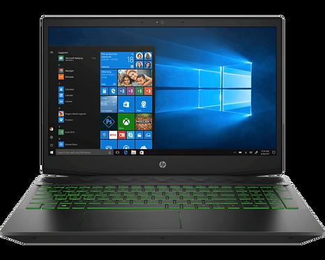 "HP GAMING 15.6"" AMD Ryzen 7 4800H | 8GB RAM |  512 GB SSD|GTX1650"