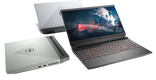 DELL G15 5510 Intel core i7-10870H | 16GB | 512GB SSD | RTX 3060 6GB | Win 10H