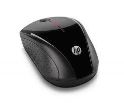 HP X3000 - Ratón