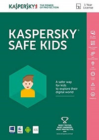 Kaspersky Safe Kids | 1 Usuario | 1 año