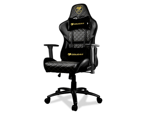 COUGAR Armor one royale gaming
