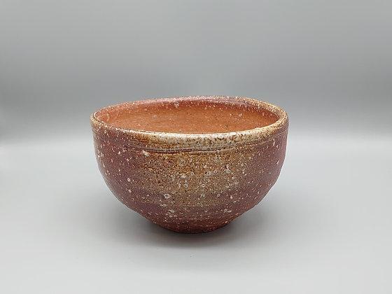 上田直方 作 信楽茶碗