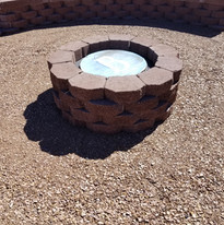 Small Flagstone Chips