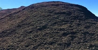 Premium Organic Compost Mulch