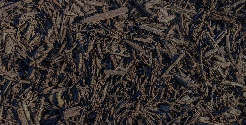 Chocolate/Brown Mulch