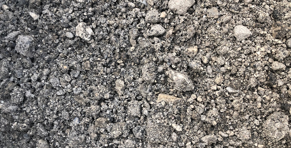 Recycled Asphalt (Rotomill)