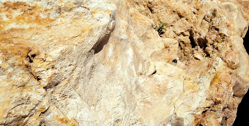 Large Assorted Boulders